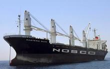 Thị trường vận tải biển lao dốc khiến Nosco thua lỗ suốt 5 năm liên tiếp.