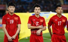Đội tuyển bóng đá Việt Nam tăng 5 bậc trên bảng xếp hạng của FIFA