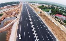 Dự án cao tốc Bắc - Nam sẽ được trình Quốc hội