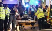 Người phụ nữ lấy thân chặn cửa để ngăn khủng bố Anh