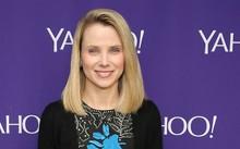 Nhờ vào cổ phiếu nắm giữ tại Yahoo, bà Mayer có thể thu về hơn 900.000 đôla mỗi tuần.