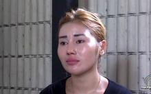 Suthida Saengsumat. Ảnh: Thai PBS.