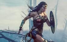 Wonder Woman nhận được nhiều đánh giá tích cực từ giới phê bình