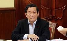 """Thứ trưởng Huỳnh Vĩnh Ái đã """"xin lỗi hiệp hội du lịch Đà Nẵng"""
