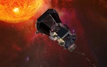 Tàu thám hiểm Probe Parker của Hoa Kỳ sẽ thăm dò những luồng khí quanh Mặt trời.