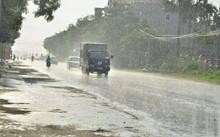 Nơi đầu tiên ở Hà Nội đón mưa, kết thúc nắng nóng kỷ lục