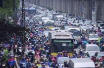 'Chất lượng không khí ở Hà Nội ngày càng xấu đi'