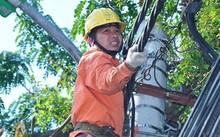 Dù thời tiết khắc nghiệt, Thợ điện Thủ đô vẫn tăng cường triển khai các phương án đảm bảo cung ứng điện ổn định.
