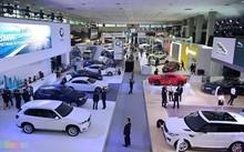 Ôtô nhập khẩu giảm 80 triệu đồng mỗi chiếc