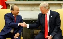 Báo nước ngoài đánh giá về chuyến đi Mỹ của Thủ tướng Nguyễn Xuân Phúc