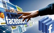 Cục thuế TP HCM tiến hành làm việc với người bán hàng qua Facebook.