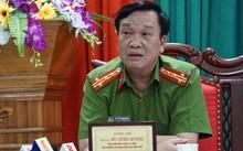 Đại tá Bùi Đình Quang, Phó Giám đốc công an tỉnh Hà Tĩnh