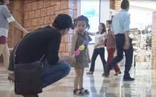 Sự thật vụ 2 em bé Đà Nẵng bị bắt cóc giữa phố
