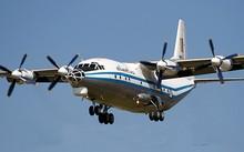 Một phi cơ Y-8 của quân đội Myanmar. Ảnh: Wikipedia.