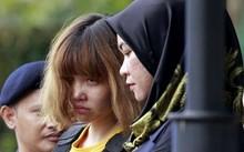 Đoàn Thị Hương sắp ra tòa án tối cao ở Malaysia