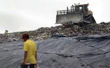 Công ty TNHH Xử lý chất thải Việt Nam bị phạt hơn 1 tỷ đồng