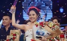 Kim Thảo đăng quang thuyết phục với 80% bình chọn từ Hội đồng giám khảo.