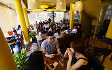 Cà phê Highlands muốn ra nước ngoài và trở thành thương hiệu toàn cầu.