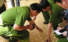 Hà Nội: Bé trai hơn 1 tháng tuổi nghi bị dìm chết trong chậu nước