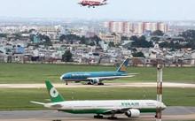 Thường trực Chính phủ quyết định thuê tư vấn độc lập nước ngoài cho việc nâng cấp, mở rộng sân bay Tân Sơn Nhất.