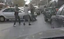 Hành trình truy bắt tài xế chở heroin tháo chạy trong tiếng súng