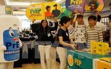 Khởi động dịch vụ dự phòng trước phơi nhiễm HIV (PrEP) tại thành phố Hồ Chí Minh.