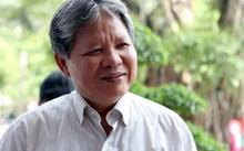 Nguyên Bộ trưởng Bộ Tư pháp Hà Hùng Cường. Ảnh: Dân Việt