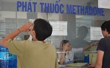 Nghiên cứu lập tòa án ma túy, xem nghiện ma túy là bệnh