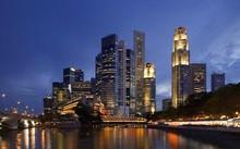 Châu Á – Thái Bình Dương được dự đoán sẽ trở thành khu vực giàu nhất thế giới vào năm 2019. Ảnh: Stephen Studd/Getty Images
