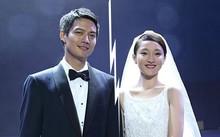 Vợ chồng Châu Tấn bị đồn là đã ly hôn. Ảnh: Vogue.
