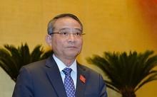 Bộ trưởng Bộ GTVT Trương Quang Nghĩa.