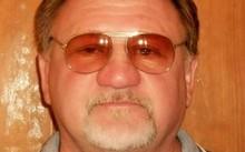 Chân dung James Hodgkinson, 66 tuổi. Ảnh: Reuters