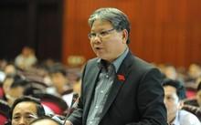 Nguyên Bộ trưởng Tư pháp Hà Hùng Cường. Ảnh: Vietnamnet.