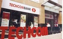 Techcombank trình cổ đông mua 222 triệu cổ phiếu quỹ và kế hoạch thoái 20% vốn của HSBC tại nhà băng này. Ảnh: TCB