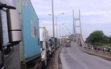 TPHCM vẫn còn 37 điểm nguy cơ ùn tắc giao thông.