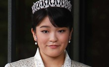 Công chúa Mako, cháu gái lớn của Nhật Hoàng Akihito. (Ảnh: Abcnews)