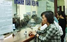 Hơn 50 bệnh viện trên toàn quốc chính thức điều chỉnh tăng viện phí