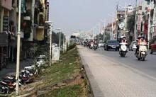 Hà Nội: Xây cầu vượt, thay kết cấu đê Nghi Tàm