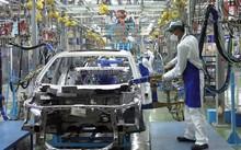 Nhập chủ yếu phụ kiện, chi phí sản xuất cao là thực tế đang khiến ô tô Việt Nam đắt hơn từ 10% - 20% so với các nước trong khu vực