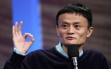 Tỷ phú Jack Ma, Chủ tịch Hội đồng quản trị Alibaba (Nguồn: Getty Images)