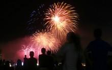Đây là năm đầu tiên Đà Nẵng đổi tên từ cuộc thi thành lễ hội pháo hoa, đồng thời tổ chức trong 2 tháng.
