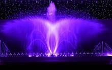 Show nhạc nước quy mô này được kỳ vọng sẽ góp phần tạo điểm dừng chân hấp dẫn, phát triển du lịch đường sông