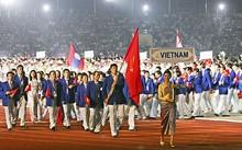 Kiến nghị Thủ tướng đồng ý cho TPHCM đăng cai SEA Games 31 năm 2021
