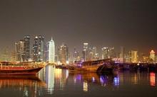 Qatar cho biết đã nhận được danh sách yêu cầu từ các quốc gia Ả Rập vùng Vịnh. Ảnh: Al Jazeera