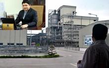 Vũ Đình Duy, Cựu tổng giám đốc PVTex đã trốn đi nước ngoài từ tháng 10/2016.