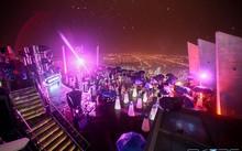 """Tưng bừng """"dạ tiệc trắng"""" cùng dàn sao Việt tại SKY36 Đà Nẵng"""