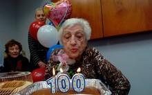 Tuổi thọ con người có thực sự dừng lại ở 115 năm - Ảnh: Guardian