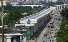 Hà Nội phải trả 6,69 triệu euro tiền vay làm đường sắt Nhổn – Ga Hà Nội