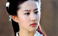 Lưu Diệc Phi được chọn là 'đệ nhất mỹ nhân cổ trang'