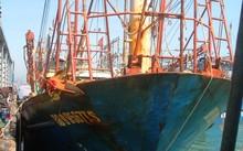 Tàu vỏ thép hơn chục tỷ đồng của ngư dân Bình Định có nguy cơ thành đóng sắt vụn?